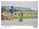 5歲(大班)小比和3歲(小班)小貝只要3小時學會騎腳踏車全紀錄,大佳河濱公園:nEO_IMG_20120625 049.jpg