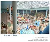 韓國首爾親子自由行。夢幻的城堡樂園~樂天世界  Lotte world 全攻略:nEO_IMG_20130711 267.jpg