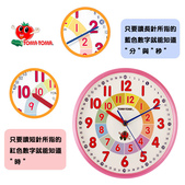 【教具分享】學習時鐘,4歲學會看時鐘的法寶:2.jpg