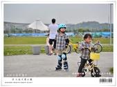 5歲(大班)小比和3歲(小班)小貝只要3小時學會騎腳踏車全紀錄,大佳河濱公園:nEO_IMG_20120625 056.jpg