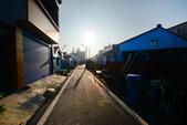 龍山漁港: