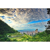 陽明山 前山公園:相簿封面