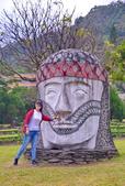 原住民文化公園: