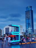 藍調夜基隆: