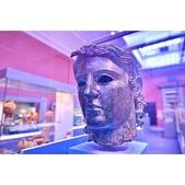 大英博物館:相簿封面