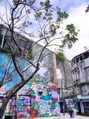 西門後街文化祭: