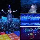中港大排燈會,藍海地球.:相簿封面