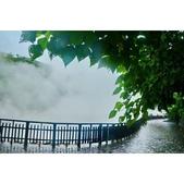 雨中地熱谷:相簿封面