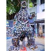 西門後街文化祭:相簿封面