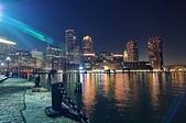 波斯頓之夜: