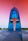 玻璃高跟鞋教堂: