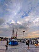 大稻埕碼頭夕陽:IMG_20190618_180702_調整大小.jpg
