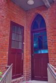 淡水 紅教堂: