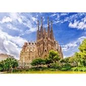 西班牙之旅:相簿封面