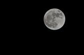 超級月亮:超級月亮又來了!錯過再等18年