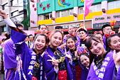 2019台北溫泉季-日本 道後 撞神轎 2:
