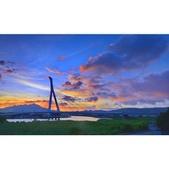 颱風尼莎前的社子橋:相簿封面