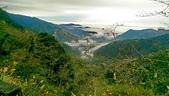秀巒白石溪: