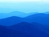 東勢林場-太陽鳥:Blue hills.jpg