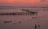 北門瀉湖: