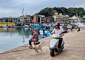 正濱漁港: