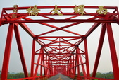 西螺大橋: