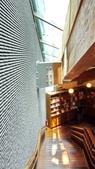 綠建築 北投圖書館: