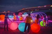2020閃漾 大都會公園 花燈:魔幻金鼠迷宮互動探險.JPG