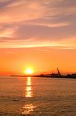 漁港ㄧ日: