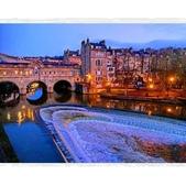 英國 溫泉小鎮,巴斯(Bath):相簿封面