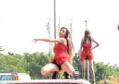 DANCE GIRL: