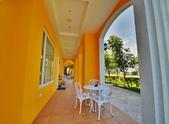 橙堡休閒民宿: