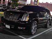 Cadillac Escalade 6.2 V8 (GMT926):