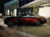 Rolls-Royce Wraith6.6 V12 TwinTurbo: