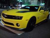 Chevrolet Camaro RS 3.6 LFX V6:Transformers Edition