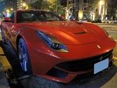 Ferrari F12 Berlinetta 6.3 V12: