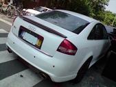 Audi vs MTM:A6
