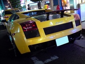 Lamborghini Gallardo Superleggera 5.0 V10: