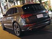 Audi vs MTM:SQ5 Supercharged