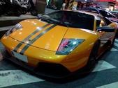 Lamborghini  Murciélago 6.2 V12: