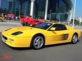 Ferrari 512 M 4.9 V12 Ferrari 6th Rally Taiwan :