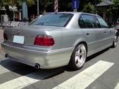 BMW vs M POWER:L7