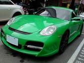 TechArt Cayman S 3.4 B6 GTsport: