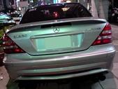 M-Benz SLK32 AMG 3.2 V6 Supercharged:
