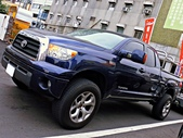 Toyota Tundra CrewMax 5.7 i-Force V8:Double Cab