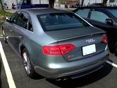 Audi vs MTM:S4
