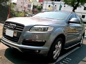 Audi vs MTM:Audi Q7 3.6 FSI