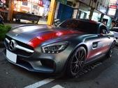 M-Benz AMG GT S 4.0 V8  TwinTurbo (Edition 1):選配Edition 1套件