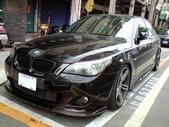 BMW vs M POWER:530i