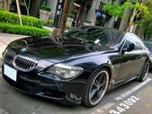 BMW vs M POWER:650i